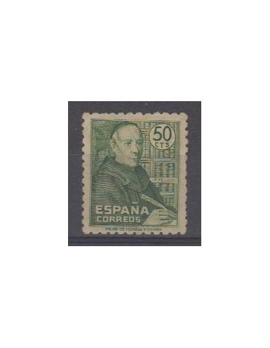 Nº1011 - 1947, NUEVO CON CHARNELA