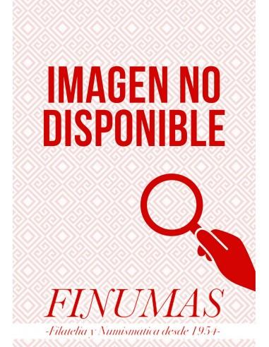 FERNANDO POO - AÑO1967 - Nº 255/58 **