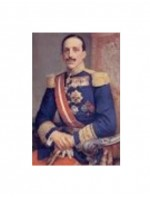 ALFONSO XIII (1886-1931)